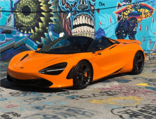 Exotic Car Rental Miami Florida | Luxury, Super & Exotic Car Rentals